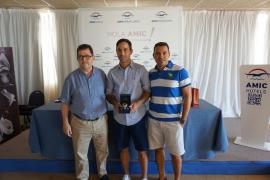 Joao se despide del Palma Futsal