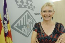 Anna Moilanen será desde el jueves Defensora de la Ciudadanía de Palma