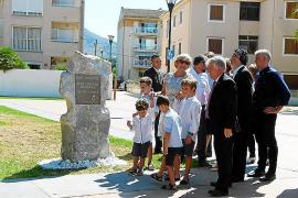 Pere Adrover Baixeras es nombrado hijo predilecto de Alcúdia