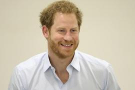 El príncipe Harry habla por primera vez de cómo le afectó la muerte de su madre