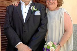 El 'nebot' se ha casado