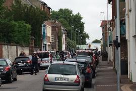 Los autores del secuestro en una iglesia de Francia, que han matado a un sacerdote, abatidos