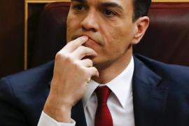 Pedro Sánchez cambia su estado de WhatsApp: «¿Y por qué no?»