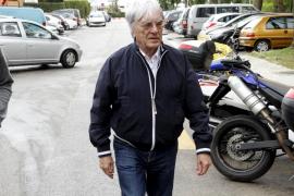 Secuestrada en Brasil la suegra de Ecclestone, jefe de la Fórmula Uno