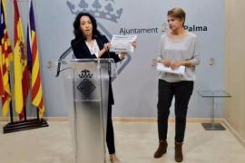 El PP denuncia que hay más de 200 expedientes urbanísticos paralizados en Cort