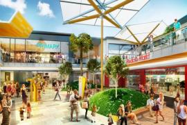Decathlon contará con una tienda de 2.000 metros cuadrados en el FAN Mallorca Shopping