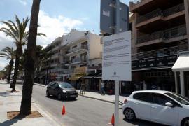 El Ajuntament de Pollença prevé una inversión de 2,1 millones de euros para mejorar la primera línea del Port