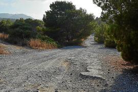 Artà pide que las carreteras de Betlem y Cala Torta sean 'vies parc'