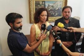 Queda constituida la comisión Illes Balears-Cataluña sobre Economía y Hacienda