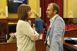 El Govern se salta la Llei de Funció Pública y saca plazas a concurso sin exigir el catalán