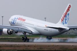 Air Europa informa que el SEPLA ha desconvocado la huelga
