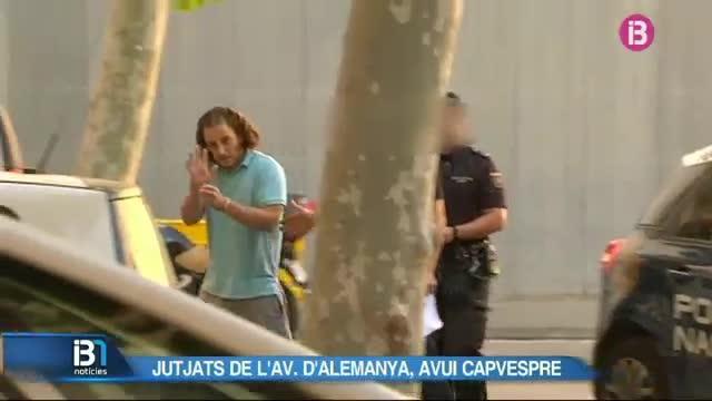 Un preso denuncia un caso de torturas en la prisión de Palma