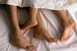 Los ciudadanos de Balears, los más dispuestos a innovar en el sexo