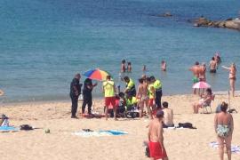 Dos hombres mueren ahogados en Mallorca este miércoles