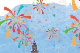 Lloret celebra sus fiestas de Santo Domingo 2016