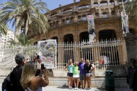 Noguera afirma que la Plaza de Toros de Palma es segura