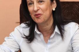 El CGPJ confirma la pérdida de Robles de la condición de magistrada del Supremo