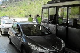 El Consell quiere que el Govern aporte al rescate del túnel de Sóller lo que ahorre de la subvención del peaje