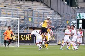 El Mallorca cae ante el Roda JC de la Primera división holandesa