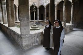 «Lo más doloroso es que estemos encontrados dentro de la propia Iglesia»