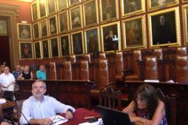 Som Palma se desmarca del equipo de gobierno y vota en contra del nombramiento de Moilanen