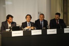 UGT y CCOO Baleares apoyan el proyecto Port Mayurqa