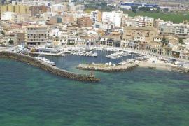 El Molinar conservará el 'port petit', que gestionará la Autoridad Portuaria