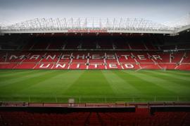 El Manchester United, el club más valioso del mundo, seguido por Real Madrid y FC Barcelona
