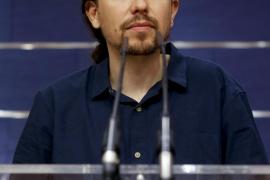Iglesias, dispuesto a escuchar una oferta del PSOE si Sánchez rectifica