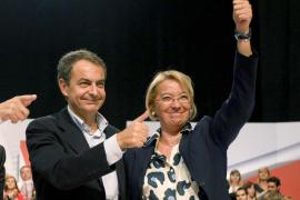 Zapatero ofrece a los sindicatos pactar la reforma de las pensiones en vísperas del 29-S