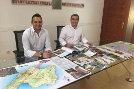 Inca presenta las inversiones e iniciativas en promoción turística