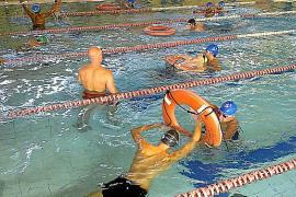 El servicio de piscina de Manacor se mantendrá a pesar de la renuncia de la concesionaria