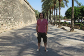 Hèctor Hernández: «Cogí el proyecto sin dudar, soy muy fan de George A. Romero»