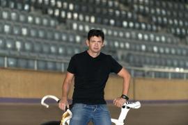 Joan Llaneras: «El ciclismo en pista ha evolucionado a peor»