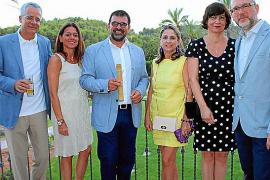 Fiesta de verano del Grupo Arabella