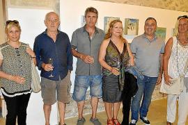 La galería Dionís Bennàssar presenta a Jorge Azri