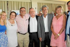 Conciertos de la Joven Orquesta de Europa en Palma