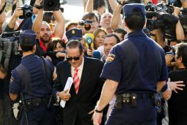 La defensa de Juan Antonio Roca pide la nulidad de las escuchas telefónicas
