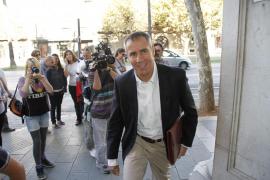 Flaquer rechaza haber financiado a la fundación de Cañellas a través del Ajuntament d'Andratx
