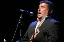 Fallece el artista flamenco José Menese
