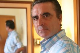 Ortega Cano evoluciona favorablemente de las lesiones sufridas