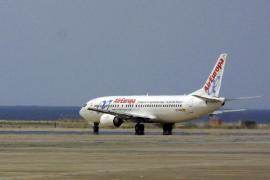Aena planea subir las tasas aeroportuarias entre un 4 y un 5% en 2011