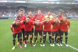 El Mallorca mejora, pero sigue sin convencer y cae ante el Willem II holandés