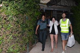 Los narcos de Punta Ballena entraban la cocaína en Mallorca en lanchas de recreo