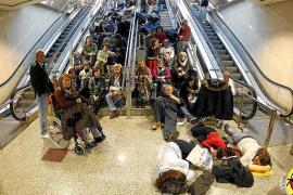 El juez pide a la fiscal que determine a qué personas acusará por el caos aéreo de 2010