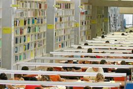 Los universitarios de Balears son los segundos con mayor tasa de empleo