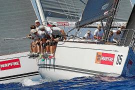 La 35ª Copa del Rey reúne del 1 al 6 de agosto a 93 embarcaciones de 22 nacionalidades