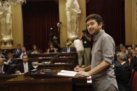 Jarabo: «Espero que el PSOE no se abstenga en la investidura de Rajoy»