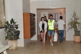 El juez envía a la prisión a los narcos que controlaban la droga en Punta Ballena