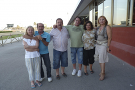 Gran Premi de Trot Diada de Mallorca